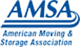 Santa Rosa Moving & Storage AMSA member