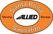 Santa Rosa Moving & Storage is an Allied Agent