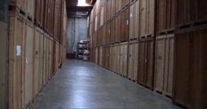 full-service storage facility in Rohnert Park